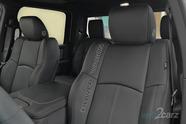 2018 Dodge Ram Pickup 2500