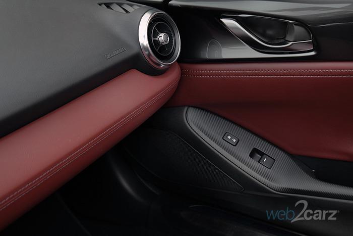 2019 Mazda MX-5 Miata RF Grand Touring Review | Web2Carz