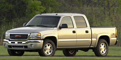 2004 GMC Sierra 3500 Review Overview
