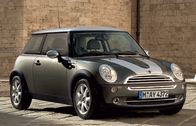 2006 mini cooper s works specs. Black Bedroom Furniture Sets. Home Design Ideas