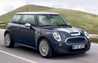 2006 MINI Cooper Review Driving Impressions