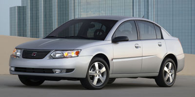 2006 Saturn ION Review Overview