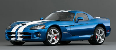 2006 Dodge Viper Review Overview