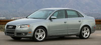 2007 Audi A4 Review Summary