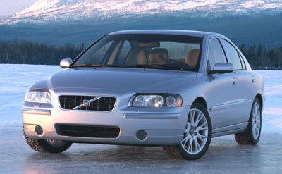 2007 Volvo S60 Review Overview