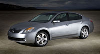 2008 Nissan Altima Review Summary
