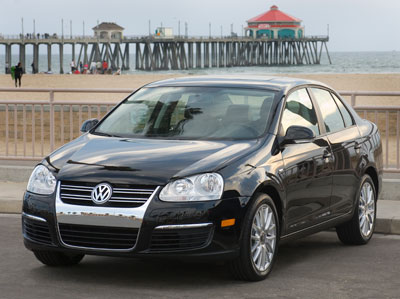 2008 Volkswagen GLI Review Overview