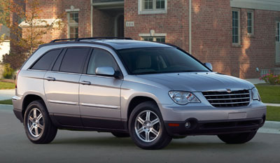 2008 chrysler pt cruiser review ratings specs prices. Black Bedroom Furniture Sets. Home Design Ideas