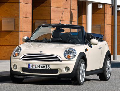 2009 MINI Cooper S Review Overview
