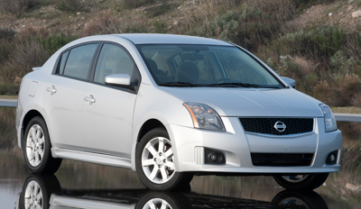 2009 Nissan Sentra Review Overview