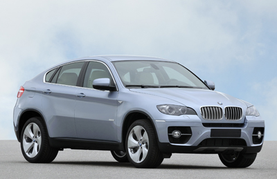 Review on 2010 Bmw X6 M Review Overview