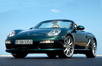 2011 Porsche Boxster Review Overview