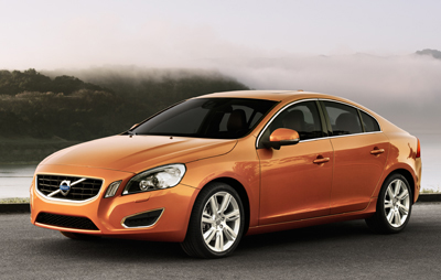 2011 Volvo S60 Review Overview