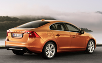 2011 Volvo S60 Review Walkaround