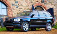 2011 Volvo XC90 Review Summary