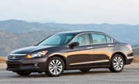 2012 Honda Accord Review Summary