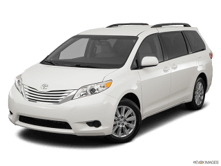 2017 Toyota Sienna Limited Premium Awd Review Web2carz