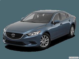 Worksheet. 2017 Mazda6 i Grand Touring Review  Web2Carz